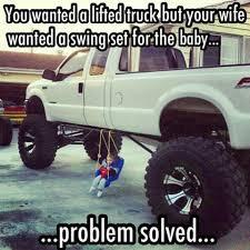 Lifted Truck Meme - baby truck meme truck best of the funny meme