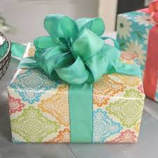 gift wrap bows giftology how to make a bow out of ribbon hallmark ideas