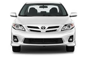 2012 Toyota Corolla Reviews And Rating Motor Trend