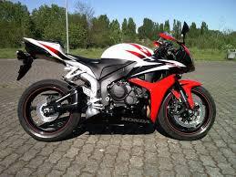 1996 Cbr 600 2008 Honda Cbr 600 Rr Picture 1475420