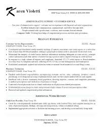 skills profile resume examples skills profile resume examples