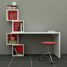 Book Case Desk Chic Study Table Furniture Pinterest Desks Room And Interiors