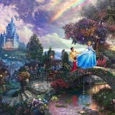 Deep Dream Styles by Thomas Kinkade Official Site Of The Painter Of Light
