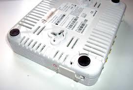 modem fibra otica ericsson mod t063g com fonte r 75 00 em