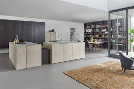 leicht los angeles modern contemporary kitchen designs