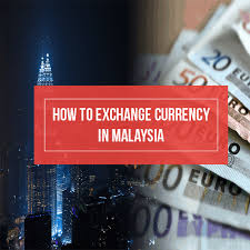 bureau de change malaysia travellers here s how to read currency exchange display board