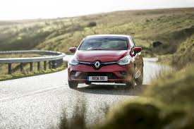 clio renault 2017 news 2017 renault clio arrives better value better looks