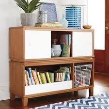 Bookcase Bench High Rise Bookshelf Navy Kids Room Pinterest Playrooms