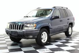 2002 jeep grand 2002 used jeep grand 4dr laredo 4wd at eimports4less