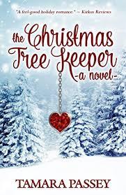 the tree keeper a novel a shafer farm book 1