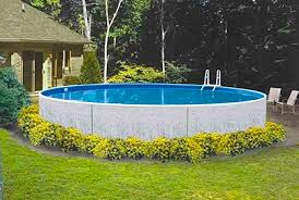 Above Ground Pool Design Ideas Best Above Ground Pool Designs Ideas And Pictures 2017
