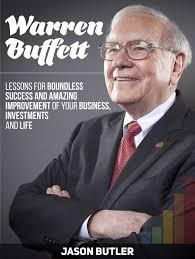 buy warren buffett 48 empowering lessons from warren buffet for