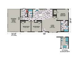 Home Floor Plans One Story 48 Big One Story House Floor Plans One Floor House Plans With One