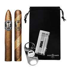 cigar gift set nra cigar gift set official store of the national rifle association