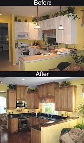 Kitchen Cabinet Remodels Kitchen Cabinet Remodeling A Few Good Ideas To Remodel Your