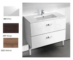 600 Vanity Unit Roca Victoria Unik 600 X 450 Basin Plus Unit W Nut Roca