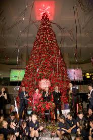 Five Star Holiday Decor Regent Taipei To Light The Largest Christmas Tree Among The