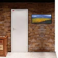 poign馥 de chambre froide fondis porte isolante de chambre froide avec dormant poignée
