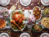thanksgiving recipes that travel well cranford nj patch