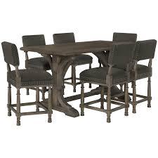 City Furniture Dining Room Sets by City Furniture Belgian Oak Light Tone 24