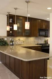kitchen colors with brown cabinets interesting chocolate brown painted kitchen cabinets image of