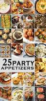 Easy Appetizers by 10 Party Appetizers The Cookie Rookie