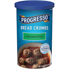 amazon com progresso italian style bread crumbs 24 oz canister
