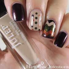 pretty fall nail designs gallery nail art designs