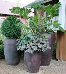 garden pots and planters home outdoor decoration