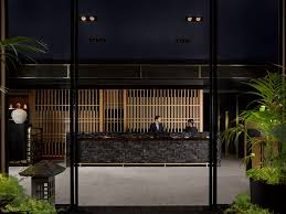 nobu hotel shoreditch opens in london u0027s artistic quarter