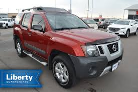 nissan xterra 2011 new and used maroon nissan xterras for sale getauto com