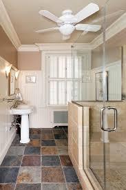 Bathroom Beadboard Ideas - beadboard wall ideas bathroom contemporary with white wood glass