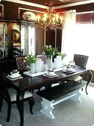 centerpiece ideas for dining room table dining table centerpieces dining table centerpiece decor dinner