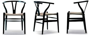 The Wishbone Chair And How To Spot A Replica NordicDesign - Designer chairs replica