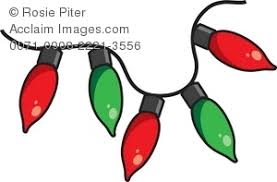 christmas tree light clips christmas tree light clipart stock photography acclaim images