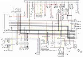 hornet wiring diagram honda wiring diagrams instruction