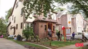 owners of donald trump u0027s childhood home postpone auction wcti