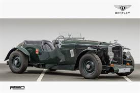 classic bentley racecarsdirect com bentley 2 axle rigid body sports 1947