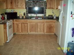 Stone Tile Kitchen Floors - kitchen cute linoleum kitchen flooring floors faux stone