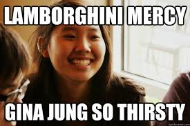 Gina Meme - pervert gina memes quickmeme