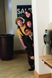 Tyler James Williams Filmes - unaccompanied minors 2006