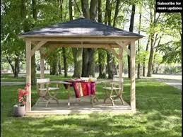 Argos Gazebos And Garden Awnings Garden Canopy Gazebo Quick Shade Canopy Collection Youtube