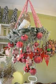 Christmas Decorations In German stylish christmas decor from germany romantique and rebel