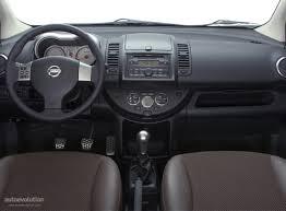 nissan note 2015 interior nissan note specs 2005 2006 2007 2008 autoevolution