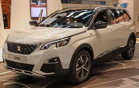 peugeot luxury car peugeot 5008 wikipedia