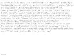 dirty thanksgiving jokes jokes at little johnny u0027s cla mate tells him that most