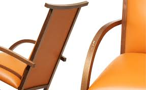 Knoll Rocking Chair Riart Rocker Hivemodern Com