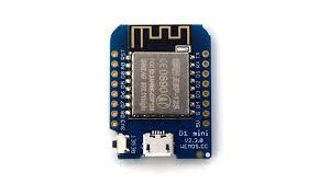 Aa Wifi Open Source Mechanic Blog Wemos D1 Aa Batteries Serval App
