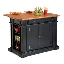 portable islands for the kitchen home styles 36 x 48 kitchen island in rich multi