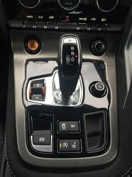 2016 jaguar f type manual vs automatic
